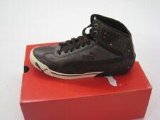 Puma Speed Cat 2.9 Charm Mid braun Damen Stiefel Schuhe Sneaker NEU/OVP 30327504