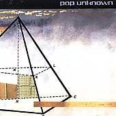 Pop Unknown: If Arsenic Fails, Try Algebra  - (CD) W or W/O CASE