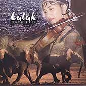Born Free by Luluk (CD, Aug-2002, Zebra Records) NEW