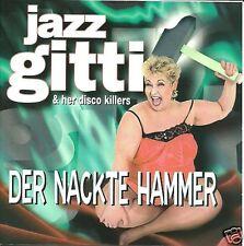 CD / JAZZ GITTI / SELTEN /