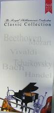 CD - 6CD BOX SET THE ROYAL PHILHARMONIC ORCHESTRA