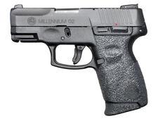 GripOn Textured Rubber Full Grip for Taurus Millennium G2 PT111 G2 / PT140 G2