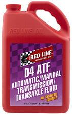 REDLINE OIL RED30505 REDLINE D4 ATF & M/T HIGH TEMP1 X GALLON