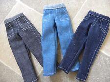 NEW DENIM Trousers for KEN dolls