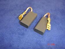Black & Decker escobillas de carbón Amoladora hd3230 dn17 dn18 Dn20 279