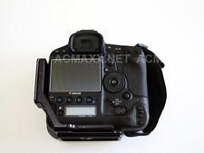 "ACMAXX 3.2"" HARD LCD SCREEN ARMOR PROTECTOR for Canon EOS-1DX 1D-X 1DC 1D-C Body"