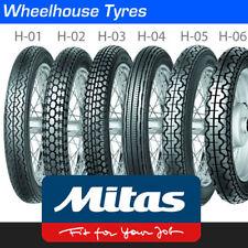 Mitas Classic Tyres - Pair Deals