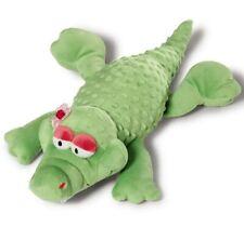 Plüschtier Krokodil Nahla liegend Kuscheltier Schmusetier Stofftier Plüsch Nici