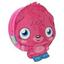 Sac à dos rose pour enfant Moshi Monsters