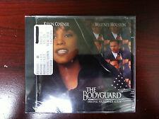 The Bodyguard - ORIGINAL SOUNDTRACK ALBUM (CD, Nov-1992, Arista)