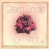 Soft Spot by Clem Snide (CD, Jun-2003, Spin Art)