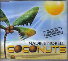 Nadine Norell-Coconuts cd maxi single