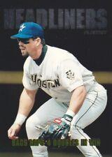 1997 Fleer Headliners Baseball Cards Pick From List