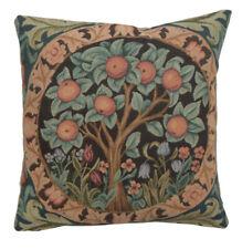 Orange Tree I French Decorative Tapestry Cushion