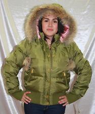 Women's Rocawear Jr. Avocado Sleeveless Jacket