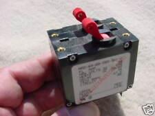 CARLING 50 AMP DOUBLE 12-80 VOLT DC  BREAKER