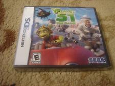 Planet 51  (Nintendo DS, 2009)