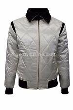 DRIVE Movie Jacket 100% Original Back Skorpion Embrioded 4011