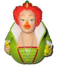 Celebriduck ~ Queen Elizabeth ~ CASE LOT 12 UNITS ~ Collectible Rubber Duck