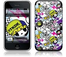 Tokidoki GelaSkin-TKDK for iPhone 3G skin