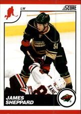 2010-11 Score Hockey Card Pick 252-500