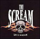 THE SCREAM - Let It Scream - CD ** Very Good Condition **