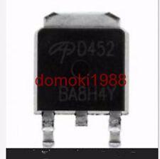New AOD452AL D452A  TO-252  ic chip