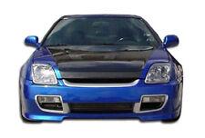 97-01 Honda Prelude Type M Duraflex Front Body Kit Bumper!!! 101846