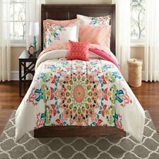 Bed In A Bag Bedding Sets For Sale Ebay