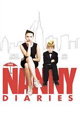 The Nanny Diaries (2007, DVD)