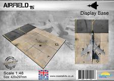 Coastal Kits 1:48 Scale Airfield Display Base 15