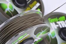 Korda N-Trap Semi Stiff Vorfach Vorfachmaterial Vorfachschnur Karpfenvorfach