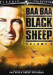 Baa Baa Black Sheep: Volume 2 DVD