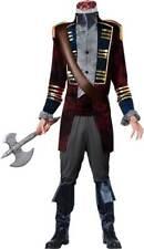 Legend Of Sleepy Hollow Headless Horseman Ghosts & Monsters Costume Adult Men