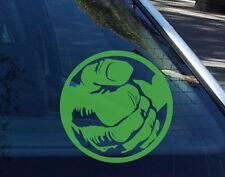 Hulk Sticker Decal for Car Boat Laptop Outdoors Avengers Superhero 10cm ~ 58cm