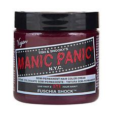 Manic Panic Hair Color Cream Fuschia Shock 118ml
