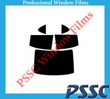 PSSC TASTINI Posteriore Finestrino Auto FILM-LEXUS IS 250 berlina 2005 al 2010