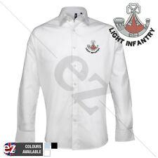 The Light Infantry - Long or Short Sleeve Shirt