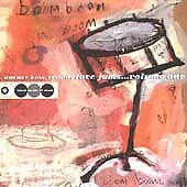 LOVE JAMS VOLUME ONE CD Larry Graham, David Sanborn, Eric Clapton/Randy Crawford
