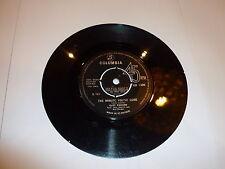 "CLIFF RICHARD - The Minute You're Gone - 1965 UK 7"" vinyl single"