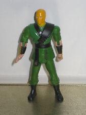 GI Joe Kamakura Action Figure Loose 2004 Hasbro