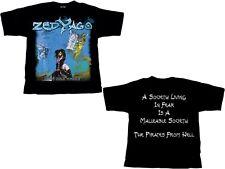 Zed Yago - From Over Yonder - T-Shirt - Größe Size S - M - L - XL - XXL