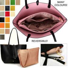 Ladies Shoulder Handbag Large Tote Bag Designer Office Messenger Womens Work Bag