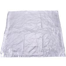 90Ps Disposable Foot Tub Liners Bath Basin Bags for Foot Pedicure Spa 55*65cm HU