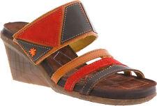 The Art Company zapatos señora zapatos decorado 910