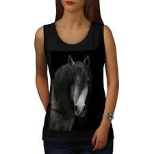 Gloom Dark Horse Women Tank Top New | wellcoda