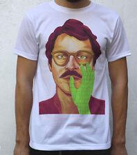 Theodore & os T Shirt obras de arte, su 2013 film inspirado, Joaquin Phoenix