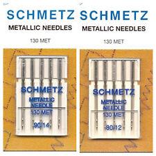 0,42 € Stück Schmetz Rundkolben 30 Stück Nähmaschinennadeln  287 WH//1738 NM130