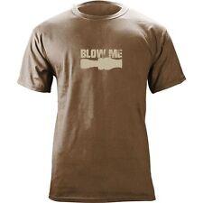 Blow Me Duck Game Caller T-Shirt