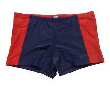 Mens Jockey USA Originals Athletic Sport Swim Trunks 67405
